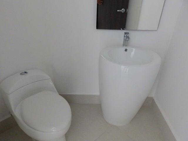 PANAMA VIP10, S.A. Apartamento en Alquiler en Costa del Este en Panama Código: 17-2866 No.9
