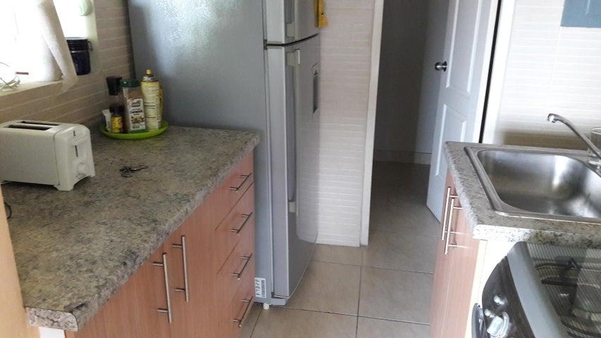 PANAMA VIP10, S.A. Apartamento en Venta en Albrook en Panama Código: 17-2894 No.2