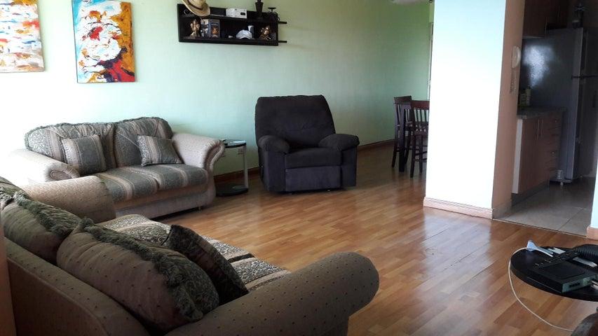 PANAMA VIP10, S.A. Apartamento en Venta en Albrook en Panama Código: 17-2894 No.7