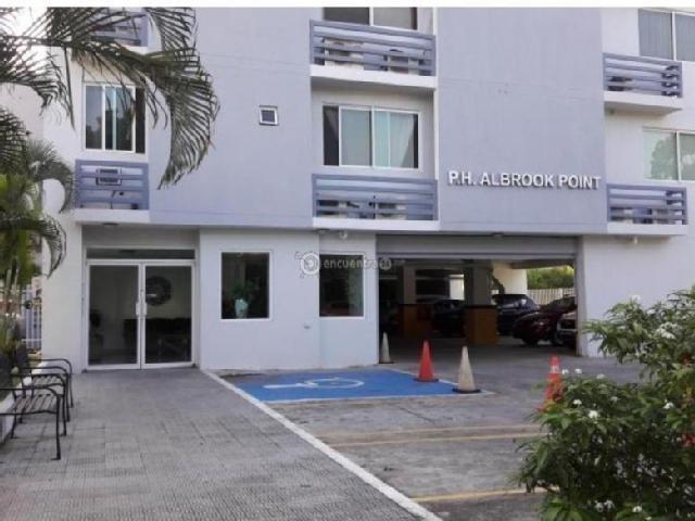 PANAMA VIP10, S.A. Apartamento en Venta en Albrook en Panama Código: 17-2894 No.1