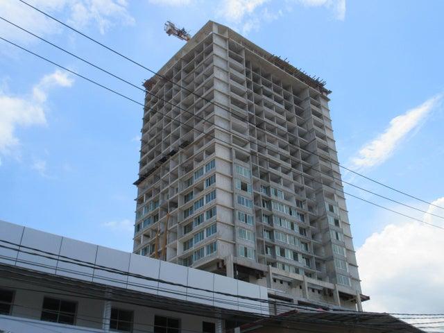 Apartamento / Venta / Panama / El Carmen / FLEXMLS-15-1264