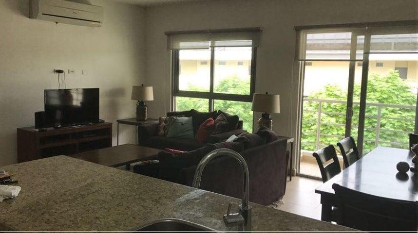 PANAMA VIP10, S.A. Apartamento en Alquiler en Panama Pacifico en Panama Código: 17-203 No.3