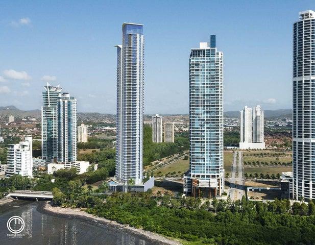 Apartamento / Venta / Panama / Costa del Este / FLEXMLS-17-3066
