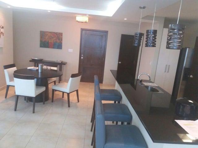 PANAMA VIP10, S.A. Apartamento en Alquiler en Costa del Este en Panama Código: 17-2919 No.2