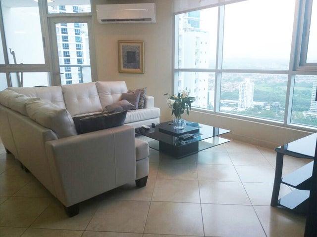 PANAMA VIP10, S.A. Apartamento en Alquiler en Costa del Este en Panama Código: 17-2919 No.3
