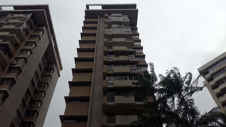 Apartamento / Venta / Panama / Marbella / FLEXMLS-17-2932