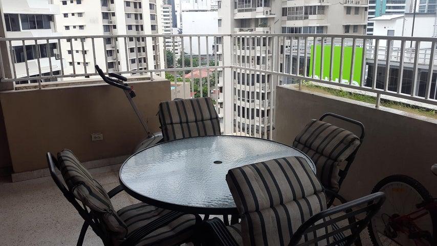 PANAMA VIP10, S.A. Apartamento en Venta en Marbella en Panama Código: 17-2932 No.7