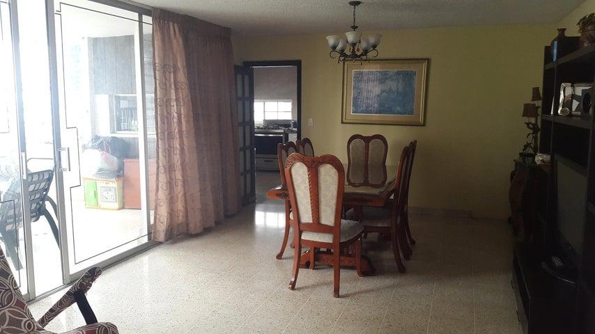 PANAMA VIP10, S.A. Apartamento en Venta en Marbella en Panama Código: 17-2932 No.3