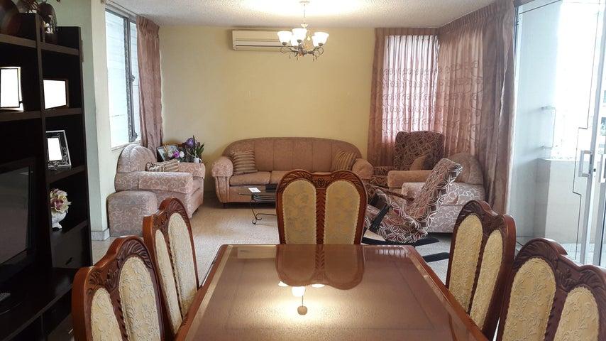 PANAMA VIP10, S.A. Apartamento en Venta en Marbella en Panama Código: 17-2932 No.5