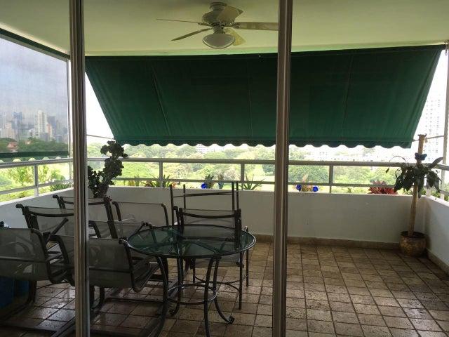 PANAMA VIP10, S.A. Apartamento en Venta en Parque Lefevre en Panama Código: 17-2938 No.4