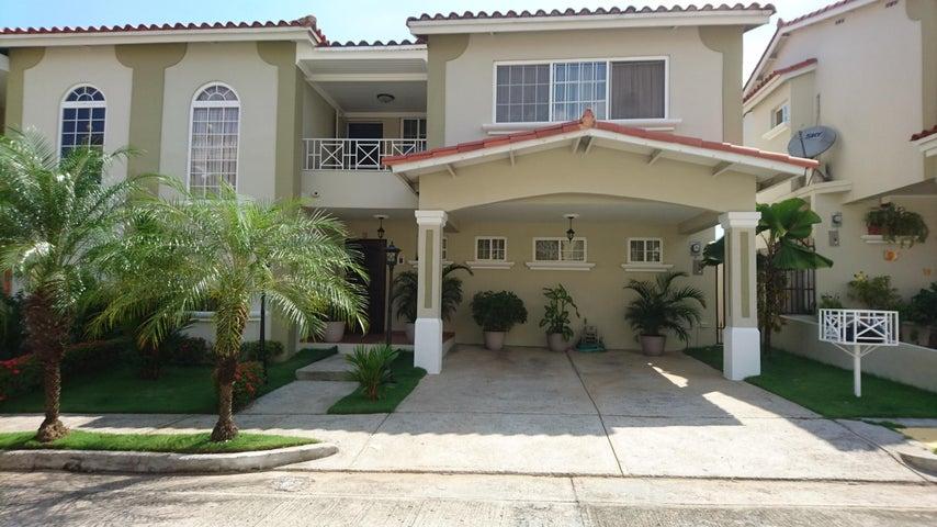 Casa / Venta / Panama / Brisas Del Golf / FLEXMLS-17-2940