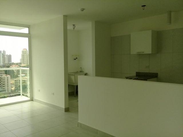PANAMA VIP10, S.A. Apartamento en Venta en Via Espana en Panama Código: 14-1225 No.3
