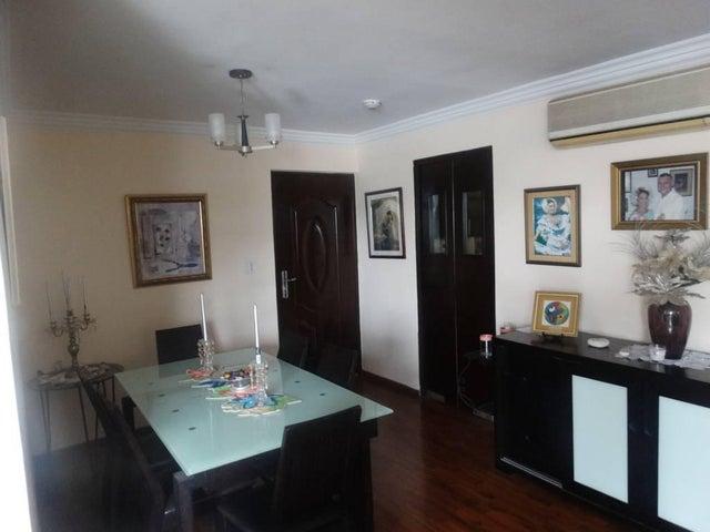 PANAMA VIP10, S.A. Apartamento en Venta en Bellavista en Panama Código: 17-2956 No.5