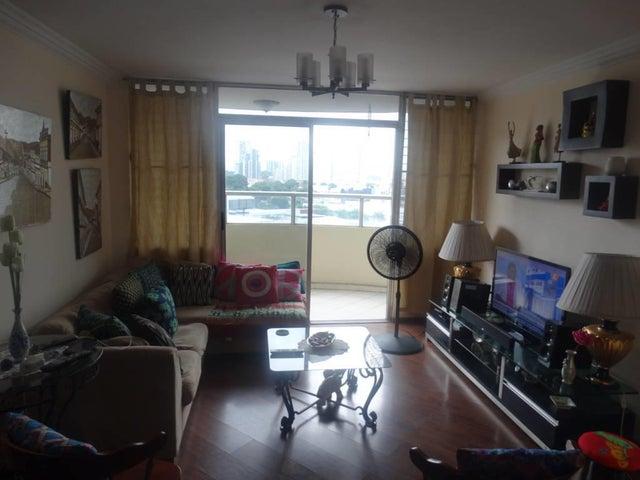 PANAMA VIP10, S.A. Apartamento en Venta en Bellavista en Panama Código: 17-2956 No.4