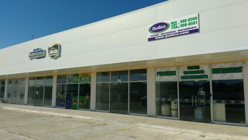 Local Comercial en Venta<br/>Buenaventura