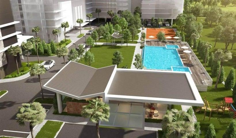 Apartamento / Venta / Panama / Condado del Rey / FLEXMLS-17-2989