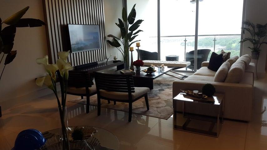 PANAMA VIP10, S.A. Apartamento en Venta en Costa del Este en Panama Código: 17-2994 No.8