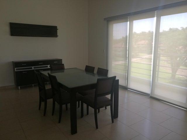 PANAMA VIP10, S.A. Apartamento en Alquiler en Panama Pacifico en Panama Código: 17-3003 No.5