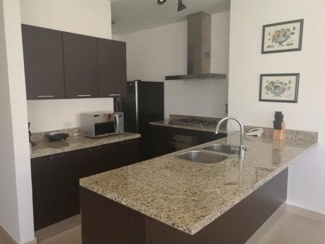 PANAMA VIP10, S.A. Apartamento en Alquiler en Panama Pacifico en Panama Código: 17-3003 No.8