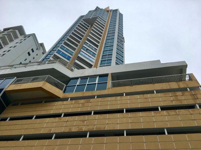Apartamento / Venta / Panama / San Francisco / FLEXMLS-17-3004