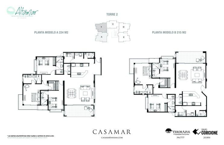 PANAMA VIP10, S.A. Apartamento en Venta en San Carlos en San Carlos Código: 15-723 No.6