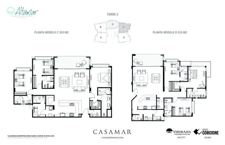 PANAMA VIP10, S.A. Apartamento en Venta en San Carlos en San Carlos Código: 15-723 No.7