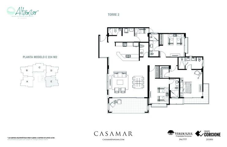 PANAMA VIP10, S.A. Apartamento en Venta en San Carlos en San Carlos Código: 15-723 No.8