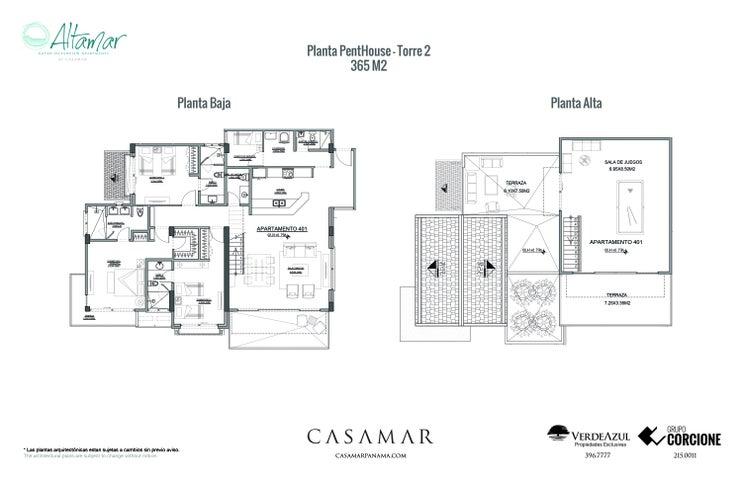 PANAMA VIP10, S.A. Apartamento en Venta en San Carlos en San Carlos Código: 15-723 No.9