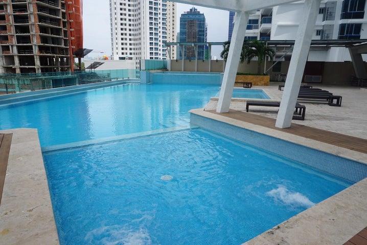 PANAMA VIP10, S.A. Apartamento en Alquiler en Costa del Este en Panama Código: 17-3025 No.4