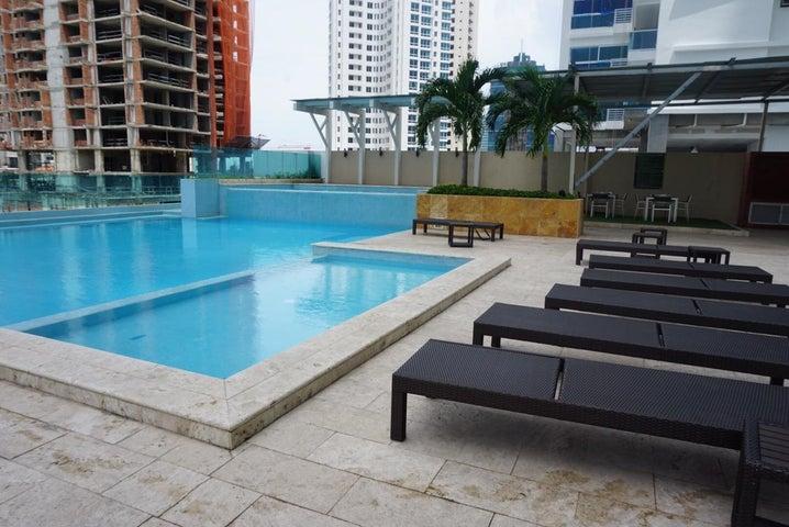 PANAMA VIP10, S.A. Apartamento en Alquiler en Costa del Este en Panama Código: 17-3025 No.5