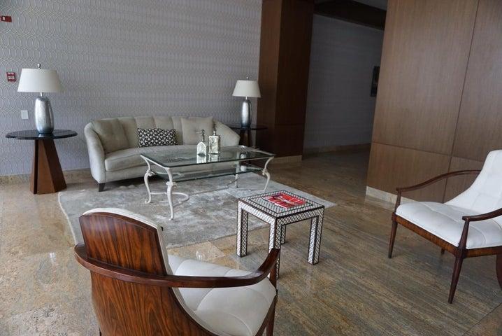 PANAMA VIP10, S.A. Apartamento en Alquiler en Costa del Este en Panama Código: 17-3025 No.7