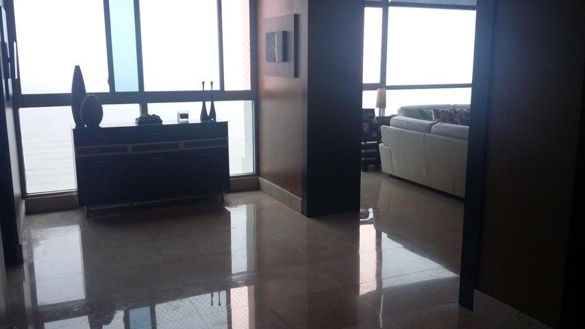 PANAMA VIP10, S.A. Apartamento en Alquiler en Costa del Este en Panama Código: 17-3058 No.4