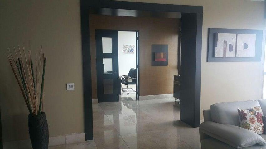 PANAMA VIP10, S.A. Apartamento en Alquiler en Costa del Este en Panama Código: 17-3058 No.5
