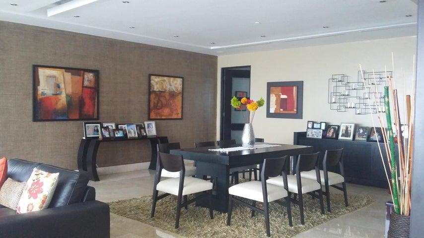 PANAMA VIP10, S.A. Apartamento en Alquiler en Costa del Este en Panama Código: 17-3058 No.7