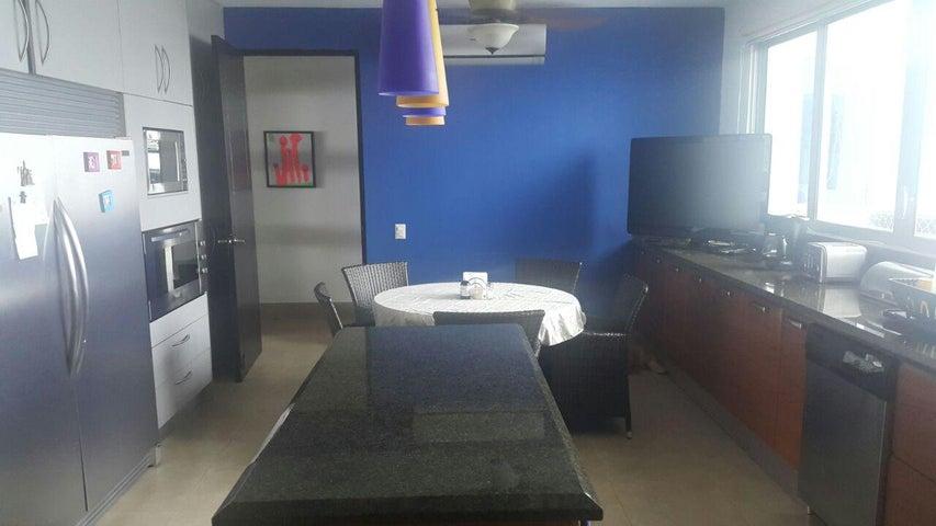 PANAMA VIP10, S.A. Apartamento en Alquiler en Costa del Este en Panama Código: 17-3058 No.9