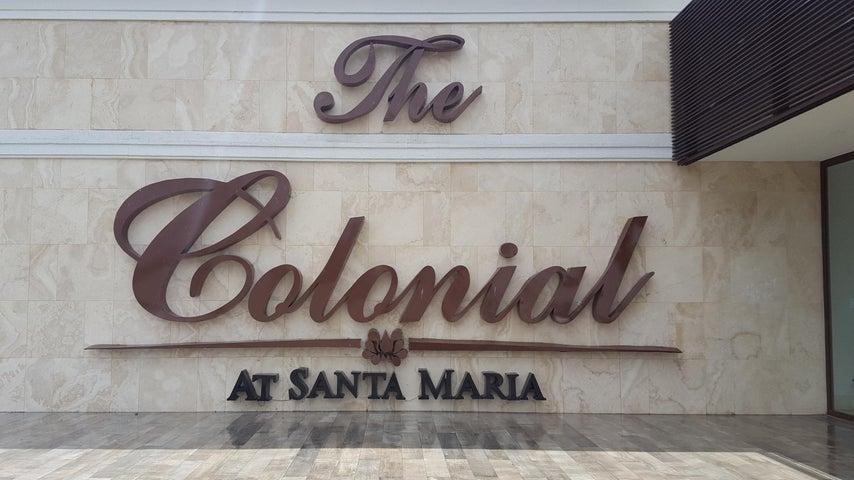 Apartamento / Venta / Panama / Santa Maria / FLEXMLS-17-3071