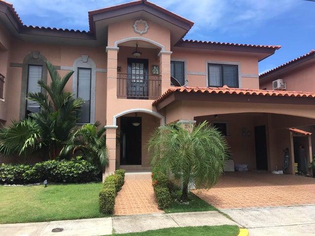 Casa / Venta / Panama / Versalles / FLEXMLS-17-3083