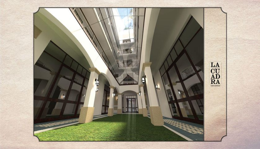 PANAMA VIP10, S.A. Apartamento en Venta en Casco Antiguo en Panama Código: 17-3099 No.2