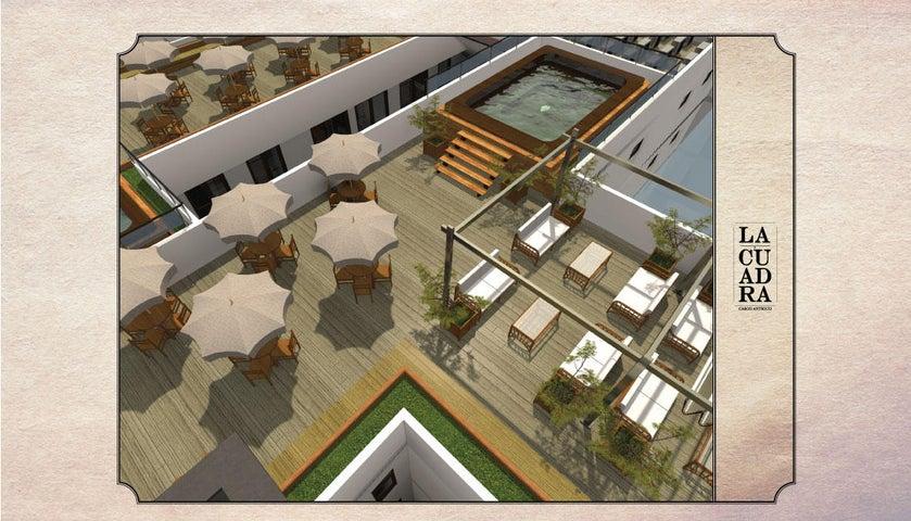 PANAMA VIP10, S.A. Apartamento en Venta en Casco Antiguo en Panama Código: 17-3099 No.4