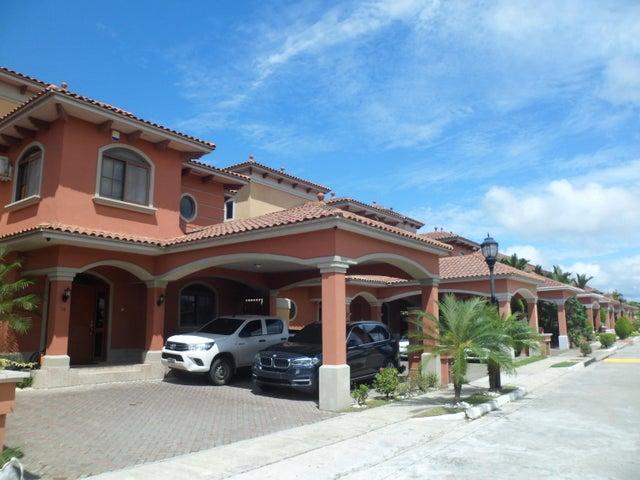 PANAMA VIP10, S.A. Casa en Alquiler en Costa Sur en Panama Código: 17-3111 No.0