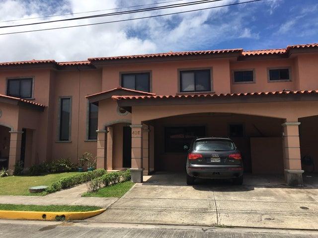 Casa / Venta / Panama / Versalles / FLEXMLS-17-3140