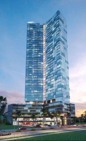 Apartamento / Venta / Panama / Costa del Este / FLEXMLS-17-1356
