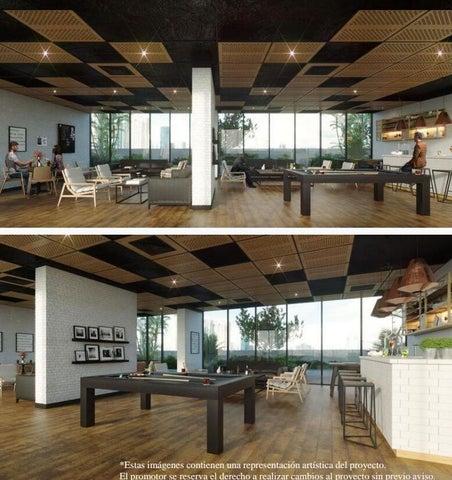 PANAMA VIP10, S.A. Apartamento en Venta en Costa del Este en Panama Código: 17-1356 No.2