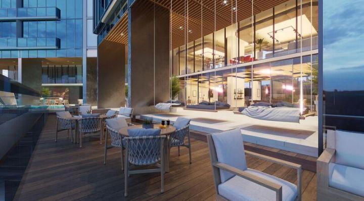 PANAMA VIP10, S.A. Apartamento en Venta en Costa del Este en Panama Código: 17-1356 No.3