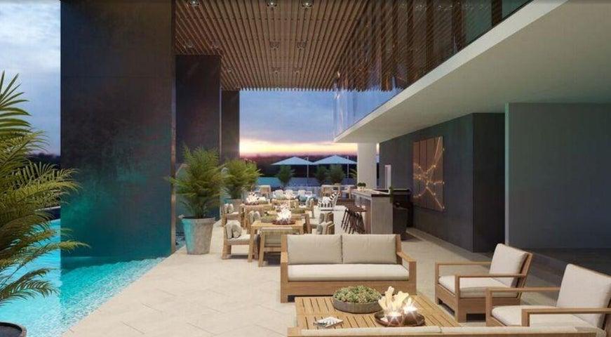 PANAMA VIP10, S.A. Apartamento en Venta en Costa del Este en Panama Código: 17-1356 No.5