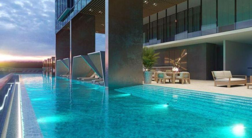 PANAMA VIP10, S.A. Apartamento en Venta en Costa del Este en Panama Código: 17-1356 No.6
