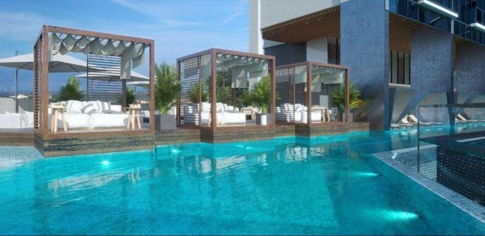 PANAMA VIP10, S.A. Apartamento en Venta en Costa del Este en Panama Código: 17-1356 No.7