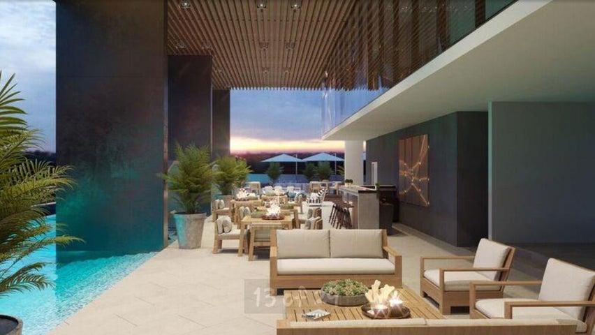 PANAMA VIP10, S.A. Apartamento en Venta en Costa del Este en Panama Código: 17-3125 No.6