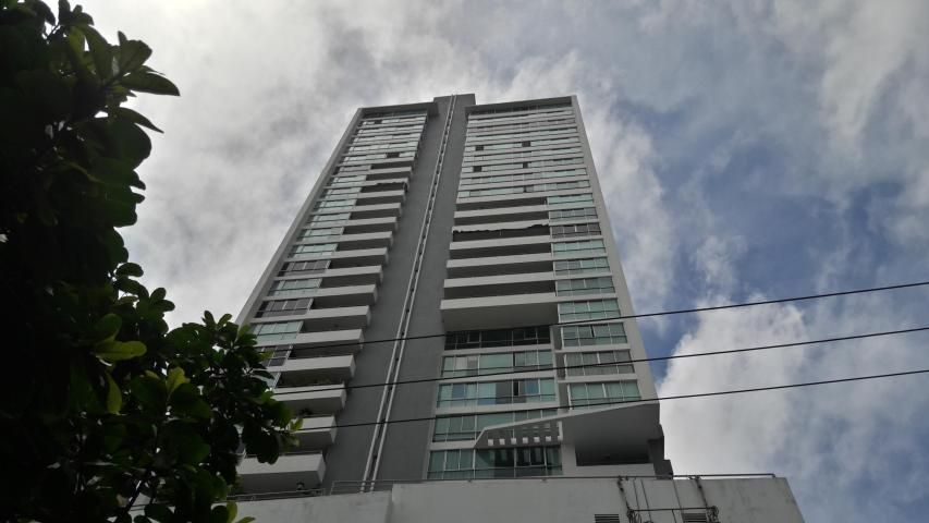 Apartamento / Venta / Panama / Bellavista / FLEXMLS-17-3145