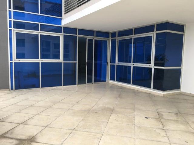 PANAMA VIP10, S.A. Apartamento en Alquiler en El Cangrejo en Panama Código: 17-3149 No.5